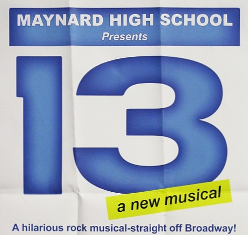 13 - The Musical